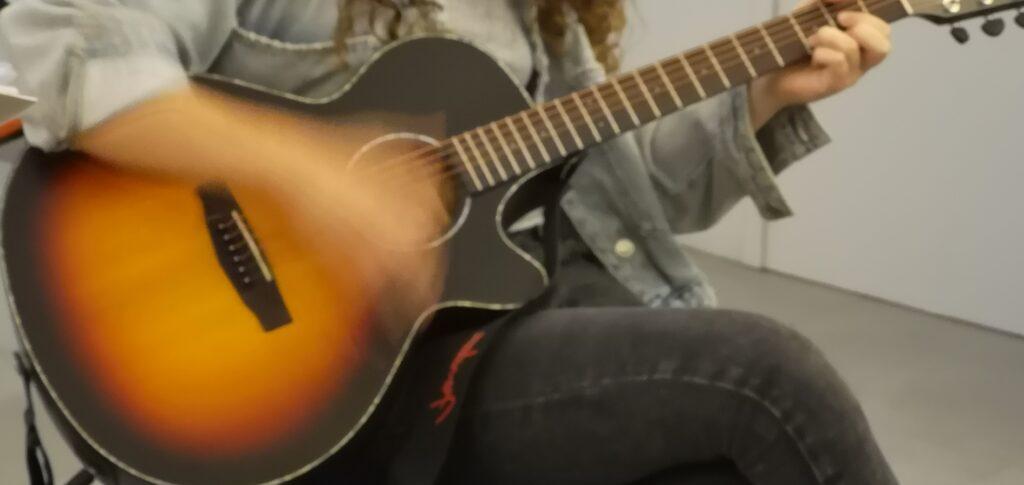 Combo de Guitarres